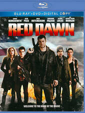 Red Dawn (Blu-ray/+ DVD + digital copy)