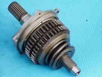 75-79 Honda GL1000 Goldwing GL  alternator shaft & gearing
