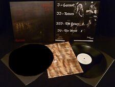 Blood Red Fog - Harvest LP