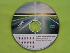 NAVIGATION CD WIP COM RT4 RT5 ENGLAND IRLAND 2016 CITROEN C4 C6 PEUGEOT 207 307