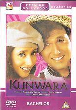 KUNWARA - GOVINDA - URMILA MATONDKAR - NEW BOLLYWOOD DVD - FREE UK POST