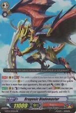 CARDFIGHT VANGUARD DRAGONIC BLADEMASTER G-BT01/014EN RR