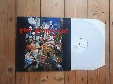 "The Family Cat Colour Me Grey 12"" PJ Harvey"