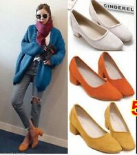 Pumps, Classics Unbranded Casual Cuban Heels for Women