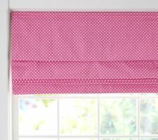 Pink Window Blinds And Shades For Sale Ebay