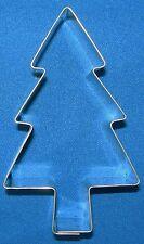 Acero Inoxidable 8.5cm Árbol De Navidad Galletas Reposteria Pastel Masita Cortador