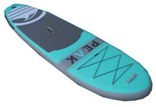 Peak Sup Stand Up Paddling Gonflable Funsport D'Occasion Planche Surf G19-510