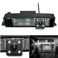 HD Car Reverse Rear  View Back up Camera CCD Night Vision For 00-12 TOYOTA RAV4