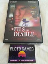DVD ZONE 2 FR : Le Fils Du Diable - Kevin Dillon - Polar - Floto Games