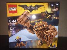 Lego 70904 The Batman Movie ClayFace Splat Attack Nib