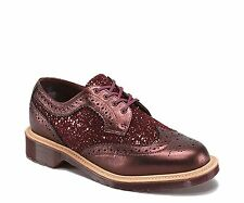 Dr. Martens Women`s 1461 3989 Irene LIMITED EDITION MIE Brogue  US 7 EU 38 UK 5