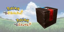 Meltan's Box [ON YOUR POKEMON GO ACCOUNT] 10xMELTAN GUARANTED! POSSIBLE SHINY!