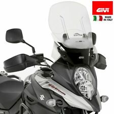 Windscreen givi AF3112 First a Mounting Suzuki 650 DL V Strom 2017-2018