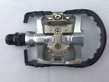 LH SPD Clipless or Nonclipless Pedal