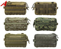 EMERSON 1000D Molle Tactical Multi-functional Utility Pouch Waist Bag Military