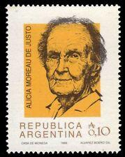 ARGENTINA 1560 (Mi1812) - Dr. Alicia Moreau de Justo (pf22659)