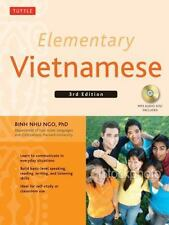 Elementary Vietnamese, Third Edition: Moi ban noi tieng Viet. Let's Speak Vietna
