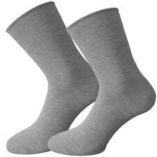 Gr 39//42 6 Paar Ergee anthrazit Business Socken