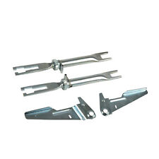 "TOYOTA HILUX 4X4 (2005->2014) BRAKE SHOE ADJUSTER KIT X 2 (10"" DRUMS) BBA226A"