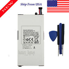 New Battery SP4960C3A For Samsung Galaxy Tab 7.0 GT-P1000 GT-P1010 4000mAh 7""