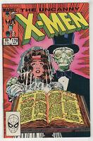 Uncanny X-Men #179 (Mar 1984, Marvel) [1st Appearance Leech] Claremont, Romita v