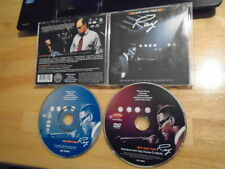 RARE OOP SPECIAL EDIT. More Music from RAY soundtrack CD DVD charles JAMIE FOXX