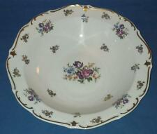 Tableware 1940-1959 Dresden Porcelain & China