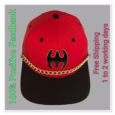 New Batman Snapback Baseball Cap Adjustable Hiphop ERA Fitted Flat Hat