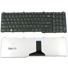 New Keyboard for Toshiba Satellite C650 C650D C655 C655D Laptops NSK-TN0SV 01 US