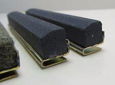 "Lisle 15990 500 Grit Stone Set for 15000 - 3.00"" - 10.1/4"" (76. 2 - 260mm)"
