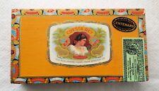 Cuesta Rey Centenario Aristocratic Wooden Cigar Box [VHTF] (EUC)