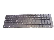 HP DV7T-4100  Keyboard Replacement AELX7U00110 605344-001 641511-001 23H31