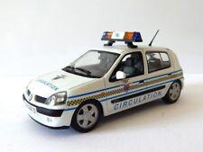 Renault Clio 1.9 DCI Police NOREV
