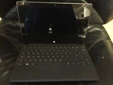 Microsoft Surface RT 32GB, Wi-Fi, 10.6in - Dark Titanium With Touch Cover