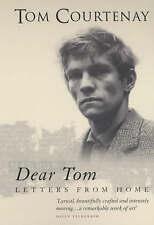Tom Courtenay - Dear Tom | NEW | Paperback | 9780552999267