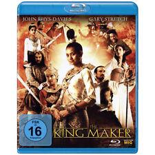 The Kingmaker Blu-Ray (EU Region B) John Rhys-Davies, Gary Stretch