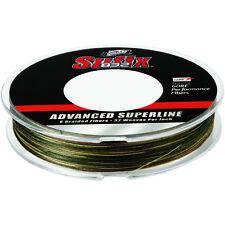 Sufix 300 Yard 832 Advanced Superline Braid Fishing Line - Camo
