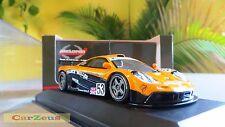 1:43 Minichamps, McLaren F1 GTR, 24hr Le Mans 1996, Giroix Racing, Franck Muller