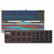 AKAI LPD8 USB MIDI Drum Pad Controller