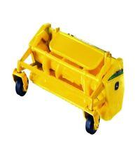 1:32 Cutter For John Deere Harvester - Die-Cast Vehicle - Siku 7072