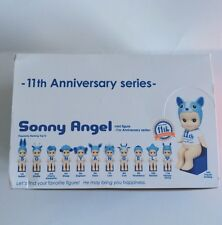 Sonny Angel Mini-Figure11th Anniversary Series 2015 Set of12**SELLER IS AWAY