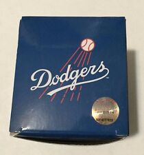 Los Angeles Dodgers 1965 World Series REPLICA Ring Stadium Give Away Box Inc