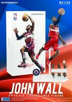NBA - John Wall 1:9 Scale Action Figure-ENTMM-1204