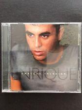 Enrique by Enrique Iglesias (CD, Nov-1999, Interscope (USA))