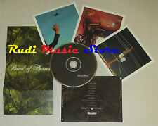 CD BAND OF HORSES Everything all the time 2006 SUB POP SPCD 690 lp mc dvd