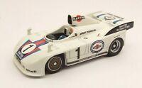 BEST MODEL 9423 - Porsche 908 / 4 présentation martini 1970  1/43