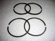 Segmenti Fasce Elastiche Anelli 54 per DEMM 125 4 TEMPI  Piston Rings Set