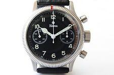 Tutima Fliegerchronograph 1941, Handaufzug Valjoux 7760