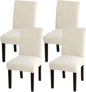 Turquoize Chair Covers for Dining Room Parsons Chair Slipcover Stretch Dining Ch