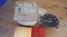 BMW 3 Série E30 M10 M20 Tachymètre Jauge Neuf Origine 62131374877